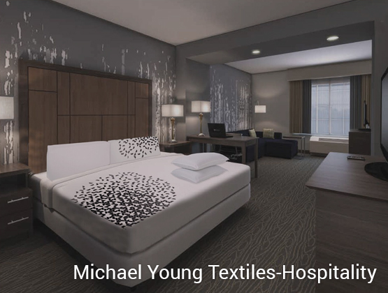 Michael Young Textiles-Hospitality