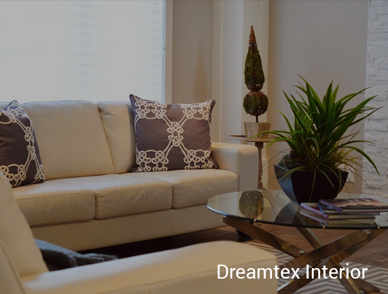 Dreamtext Interior